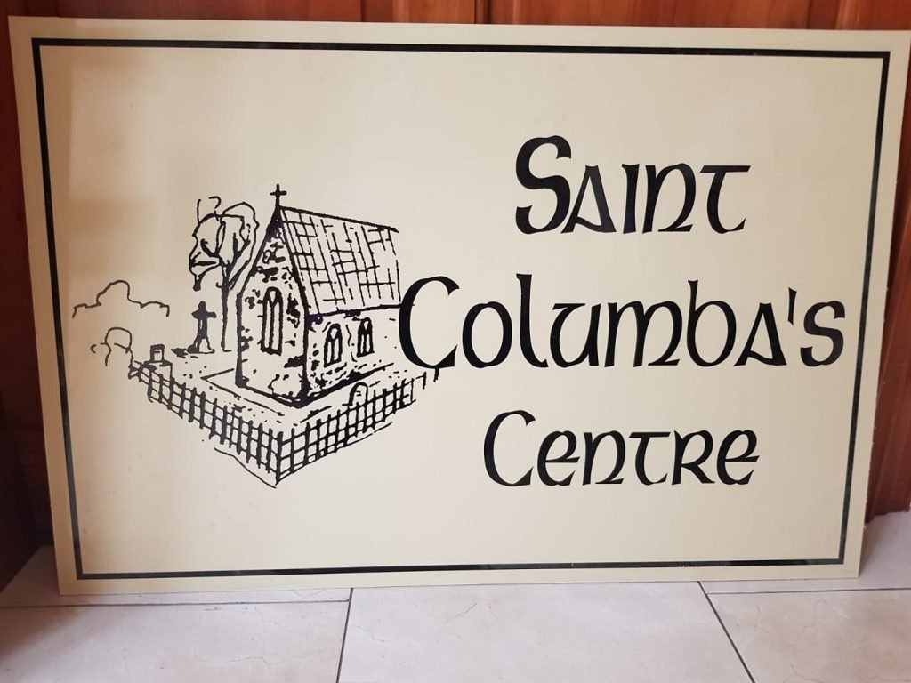 st. columbas community centre kilflynn