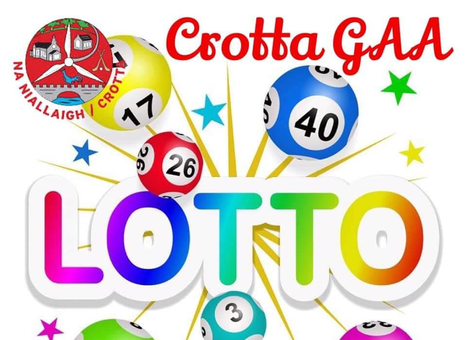 crotta GAA Lotto