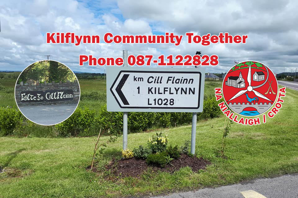 kilflynn community phone